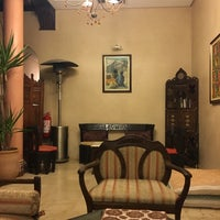 Photo taken at Riad Yacout by Amin A. on 11/13/2016