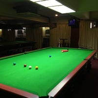 Photo taken at GT Snooker by Annis R. on 2/29/2016