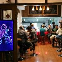 12/11/2014 tarihinde Manolo W.ziyaretçi tarafından One Way Sushi'de çekilen fotoğraf