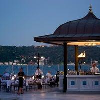 5/21/2013 tarihinde FSBosphorusziyaretçi tarafından Four Seasons Hotel Bosphorus'de çekilen fotoğraf