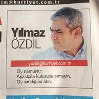 Photo taken at Büyük Esma Sultan Ilkogretim Okulu by Neslihan ® on 8/10/2014