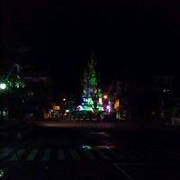Photo taken at Monumen Puputan Klungkung by sasha c. on 11/22/2013