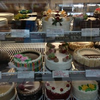 Photo taken at La Delice Pastry Shop by Gabrielle G. on 1/24/2013