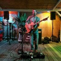 Photo taken at Mezzo Grill by Gregg on 9/18/2016
