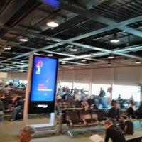 Photo taken at Terminal 2G by Teresa K. on 6/2/2013