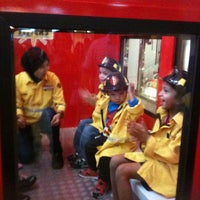 Photo taken at KidZania by Azli M. on 2/9/2013