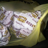 Photo taken at Daim Burger by Wan N. on 12/18/2012