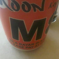 Photo taken at MooN Kopitiam by Wan N. on 2/26/2013