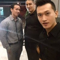 Photo taken at Kobexindo Tower by Ri_Q W. on 12/19/2015