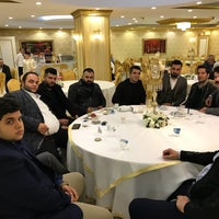Photo taken at Sultan Kasr-ı by Ensar D. on 11/25/2017