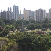 Photo taken at Hotel Grão Pará by Hérisson Vasconcelos d. on 6/1/2013