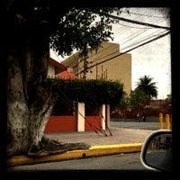 Photo taken at Junta De Protección Social by Claudio P. on 7/16/2014