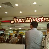 Photo taken at Juan Maestro by Eduardo B. on 3/4/2013