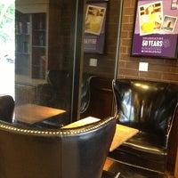 Photo taken at The Coffee Bean & Tea Leaf by Danielle W. on 7/3/2013