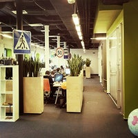 Photo taken at Yandex.Maps by Nat T. on 5/27/2014