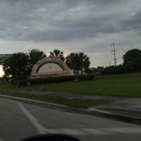 Photo taken at Belle Glade, FL by Princeton W. on 5/10/2013