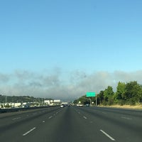 Photo taken at I-80 CHP Scales by Lori D. on 5/28/2017