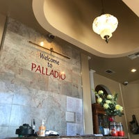 Photo taken at Palladio Day Spa by Lori D. on 10/6/2017