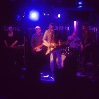 Photo taken at Club Liberté by Matti S. on 4/12/2014