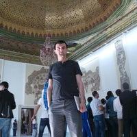11/4/2013 tarihinde İskender K.ziyaretçi tarafından The Bardo National Museum'de çekilen fotoğraf