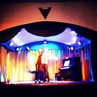 Photo taken at Verdi Club by Lisa on 6/22/2013