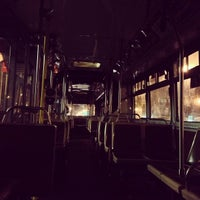 Photo taken at SF MUNI - 49 Van Ness-Mission by Lisa on 9/17/2013