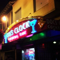 Photo taken at Doc's Clock by Lisa on 7/10/2013