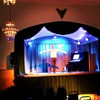 Photo taken at Verdi Club by Lisa on 6/18/2013