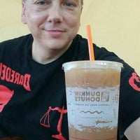 Photo taken at Dunkin' Donuts by Steve S. on 6/3/2016