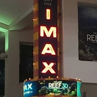 Photo taken at Navy Pier IMAX Theatre by Steve S. on 5/16/2013