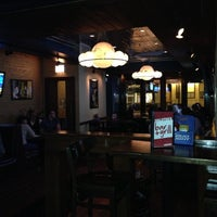 Photo taken at Halsted's Bar + Grill by Steve S. on 11/25/2012