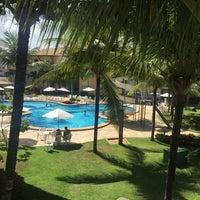 Foto tirada no(a) Hotel Aldeia da Praia por Marcos C. em 3/19/2016
