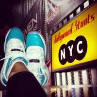 Photo taken at Hollywood Stunts by Ana @YummyAna on 6/17/2014