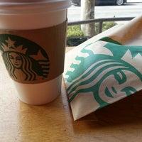 Photo taken at Starbucks by Ana @AnalieNYC on 3/26/2013