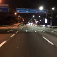 Photo taken at federal highway by Fadhli R. on 10/18/2016