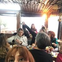 Das Foto wurde bei Amasya Yöre Evi von Hacer Ç. am 3/25/2017 aufgenommen
