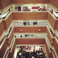 Photo taken at Boston University Questrom School of Business by Andrew P. on 12/4/2012