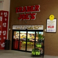 Photo taken at Trader Joe's by Justin D. on 1/9/2013