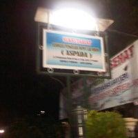 Photo taken at Jl. Proklamasi Depok II Tengah by eri s. on 10/3/2012