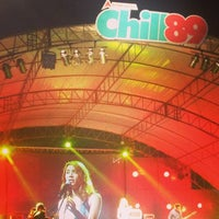 Photo taken at Chill Music On The Beach 7 หน้าเจ็ดหลังเจ็ด by Daw Supatra on 3/30/2013