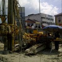 Photo taken at Site gerbang malam by Pakngah S. on 5/10/2013
