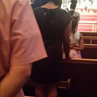 Photo taken at Christian Chapel Temple Of Faith by Roberta G. on 5/18/2014