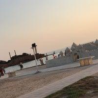 Photo taken at پارک ساحلی کشتی یونانی by Farnaz . on 9/20/2017