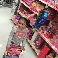 Photo taken at Walmart by Tone C. on 5/3/2014