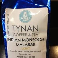 Photo taken at Tynan Coffee & Tea by Gautam C. on 12/15/2012