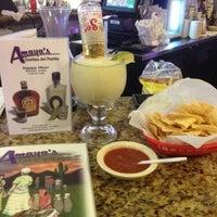 Photo taken at Amaya's Taco Village by Kristy U. on 11/19/2012