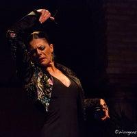 Foto tomada en Museo del Baile Flamenco por Wungenz el 3/6/2013