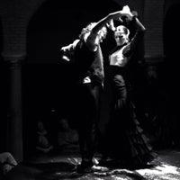 Foto tomada en Museo del Baile Flamenco por Wungenz el 4/1/2013