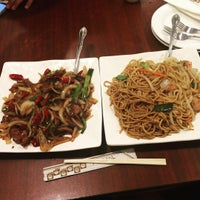 Photo taken at China Palace Restaurant by Richard L. on 8/13/2015