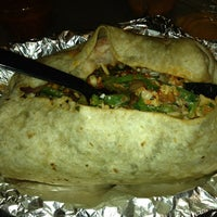 Photo taken at Chipotle Mexican Grill by Alexander(800)518-7205 H. on 4/15/2013